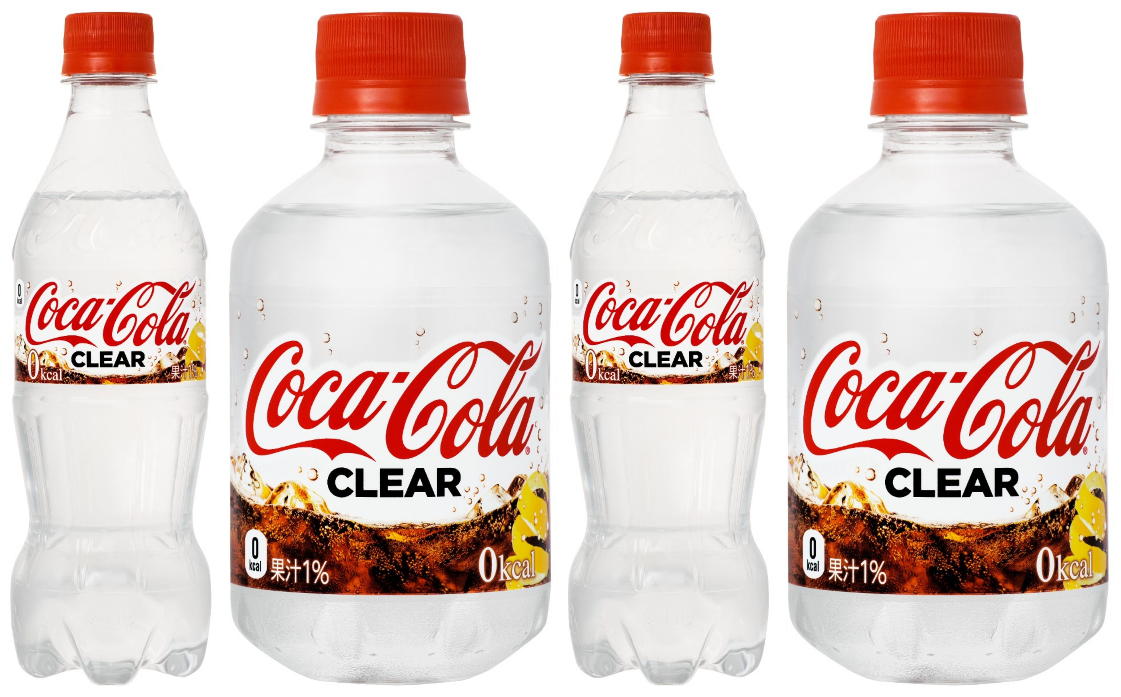 in all the craziness that surrounded the new mystery gudetama mcflurry this new clear coke slipped into shelves