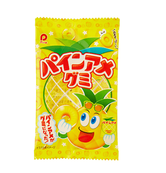 1f10ec9c1d47d60655fa83413cbbbf528077c124 pineapple candy