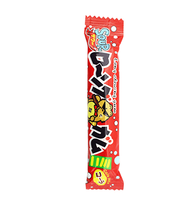 5688cf995bf789685da8fd47ff9d987759865ae2 february 2018 cola flavored sour long gum 3