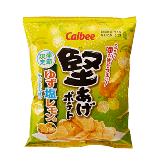 8d6f6cdfa2c276ce64ae523bd05443dfa34c12ad yuzu salt lemon potato chips
