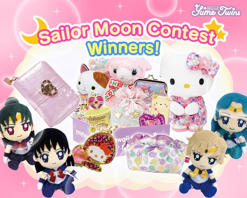 962186cec9e383741b0eef4abadd619311d86d40 mc 9 sailor moon contest winners