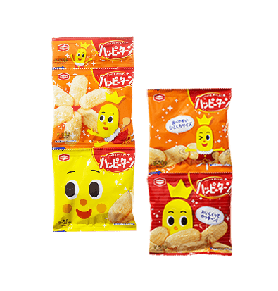 9786595018f8a92b253ca8be1427198ab8f0e0ee december 2017 kameda seika happy turn rice crackers 6