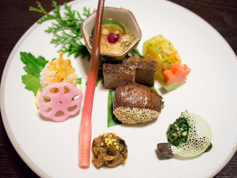 Top 5 Vegan Amp Vegetarian Restaurants In Tokyo Tokyotreat