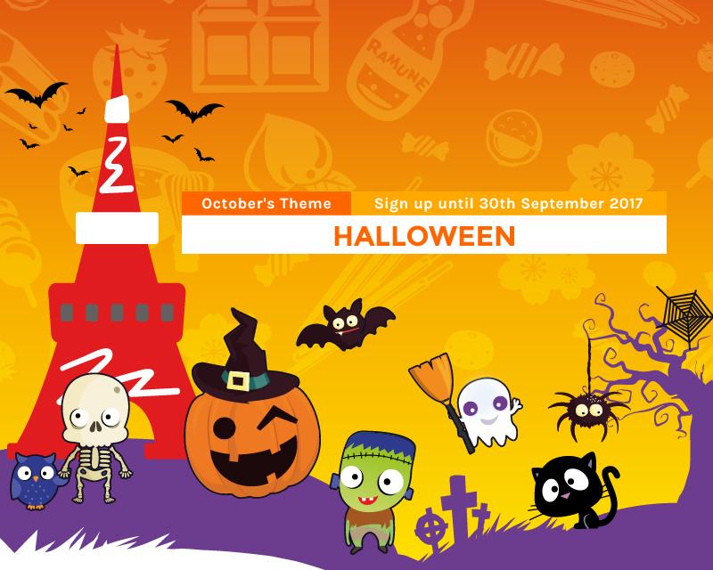 tokyotreat japanese candy snacks subscription box