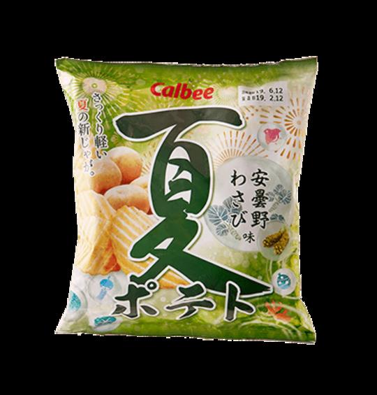 E578145210fc891300cc247eed9b153d375ee67b cp calbee wasabi potato chips