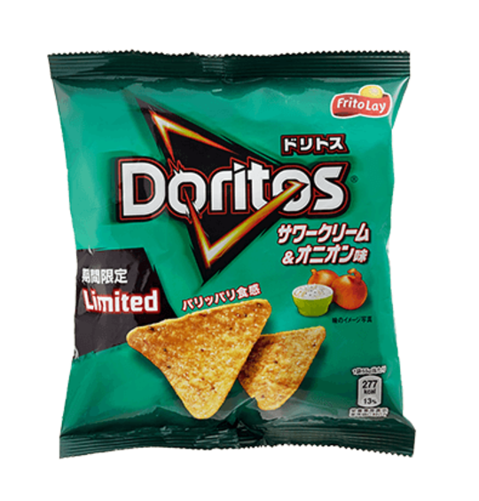 E81287baff4ea37a25547a68c96be4b3a9868396 cp sour cream  onion doritos