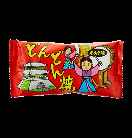 Eb86ef531b0cf3b177c0b619ab8782e37ad11ba4 kimchi rice puffs