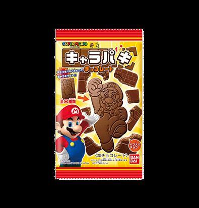 Ec6cb1759f4e6fe9f249c05dd8c10c38be10c3d3 january 2018 super mario chocolate 1