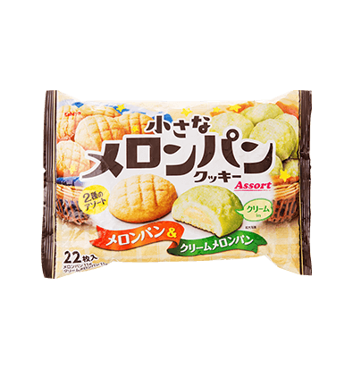 Efe95415ef31153569d874b5bfab6de5e8cadcc8 august 2018 melon bread cookies party pack 1